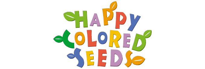 HAPPY COLORED SEEDS