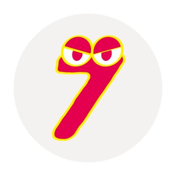 seven:セブン